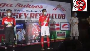 Batak United FC Siap Berlaga di Liga 3