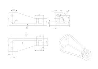 Solidworks model - 0035