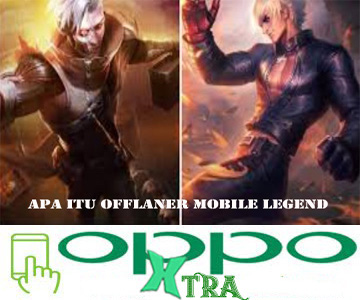 Apa Itu Offlaner Mobile Legend