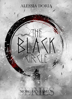 The Black Circle cover