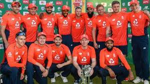 आईसीसी टी-20 रैंकिंग