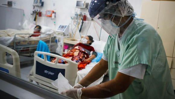 Otras 36 personas fallecieron por coronavirus y se diagnosticaron 3.449 nuevos casos