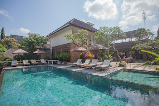 Various Vacancies at Pertiwi Resort located in Ubud