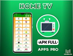 NUEVA APP PARA VER TV PREMIUM EN ANDROID JULIO 2019 - HOME TV PREMIUM