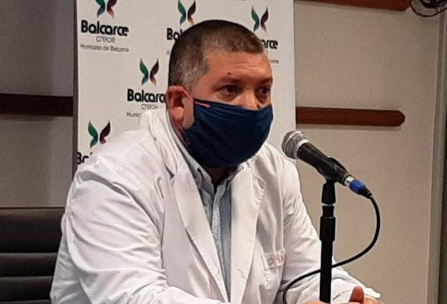 8 contagiados recibieron el alta en Balcarce