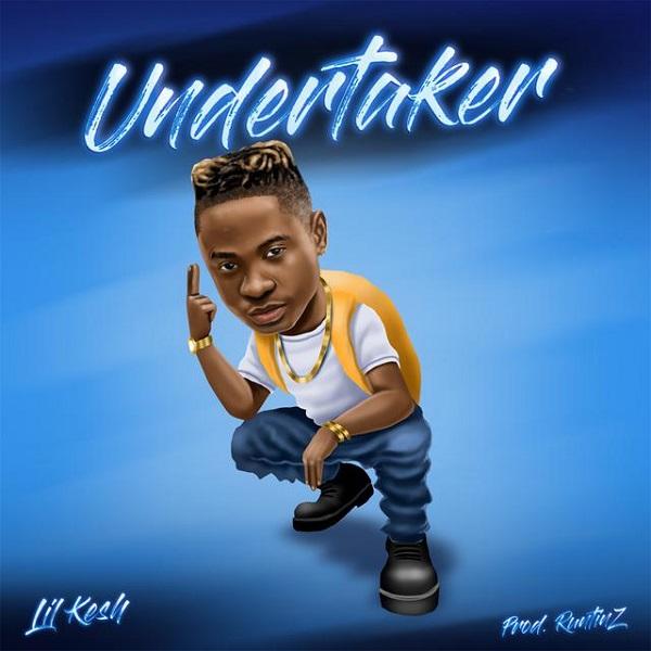 [Music] Lil Kesh – Undertaker