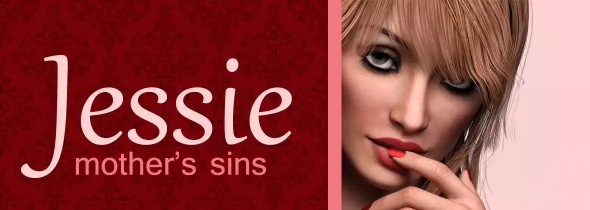 Jessie: Mother's Sins APK v0.07 [Android|Windows|MacOS] Latest Adult Game Download | The Adult Channel