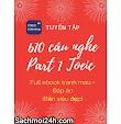 Tuyển tập 610 Câu Nghe Part 1 Toeic ( PDF + Audio)
