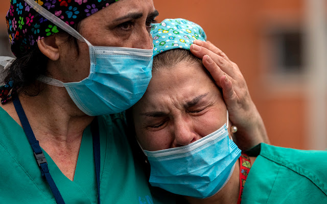 المهدية: تسجيل 105 إصابات جديدة بفيروس كورونا ووفاة مصابين اثنين