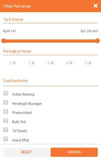 cara cari hotel murah di surabaya