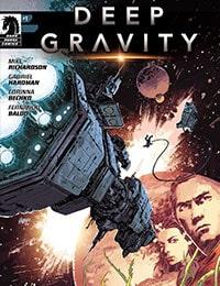 Deep Gravity