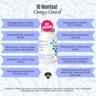 Omega 3 Bagus Untuk Ibu Hamil
