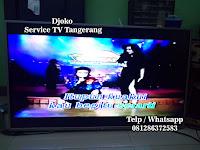 reparasi tv tangerang