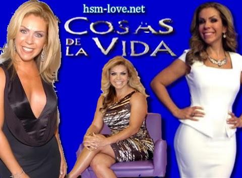 Como Ver Cosas de la Vida En Vivo En Tv Azteca