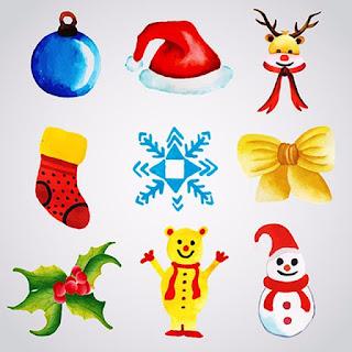 Ευχές Χριστουγεννιάτικες .........giortazo.gr