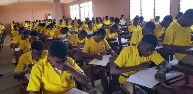 WASSCE: Imo Public Schools Charges students 2K per subject to allow them cheat in the exams