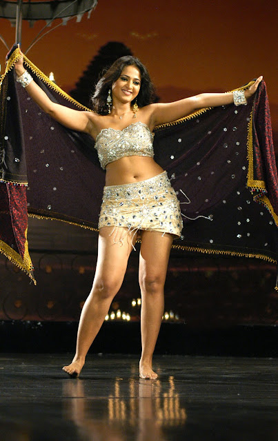 Anushka Shetty Height and Weight and Body Measurements
