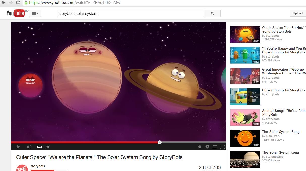 solar system storybots - photo #26