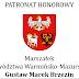 Patronat Honorowy Marszałka Województwa Warmińsko-Mazurskiego