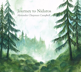 Journey to Nidaros