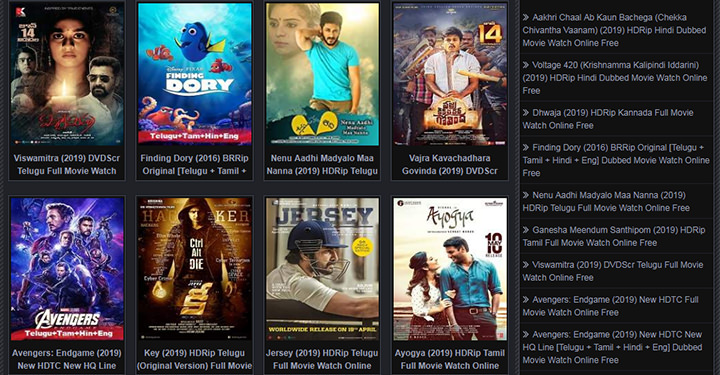 Movierulz | Download Bollywood, Hollywood, Tamil Movies Free