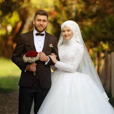 صور عروسة جميلة، بروفايل عريس وعروسة