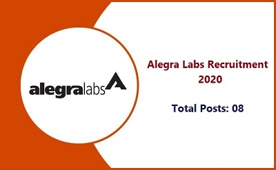 Alegra Labs Job 2020