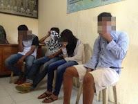 Ibu Bekerja Di Hong Kong, Anak Ketangkap Sedang Pesta Syahwat