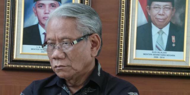 Mantan Hakim MK: Putusan Ahok soal Kontribusi Tambahan Pengembang Dibenarkan UU