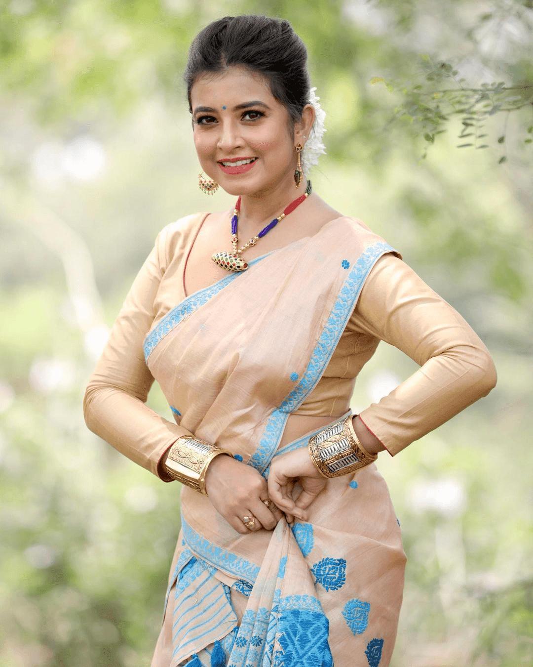 assamese actress