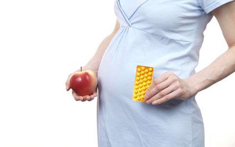 Mang thai 3 tháng đầu cần chú ý gì?