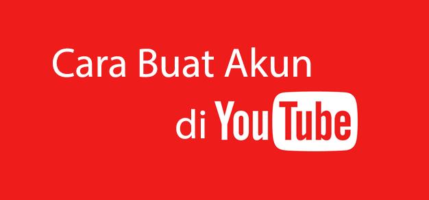 Cara Buat Akun YouTube CaraTutorial.com