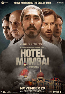 Hotel Mumbai (2019) Hindi Movie Download 720p HDRip