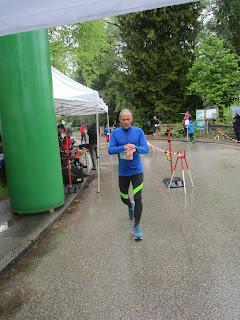 Peter`s Laufseite: 2. Staffelsee Panoramalauf in Murnau am