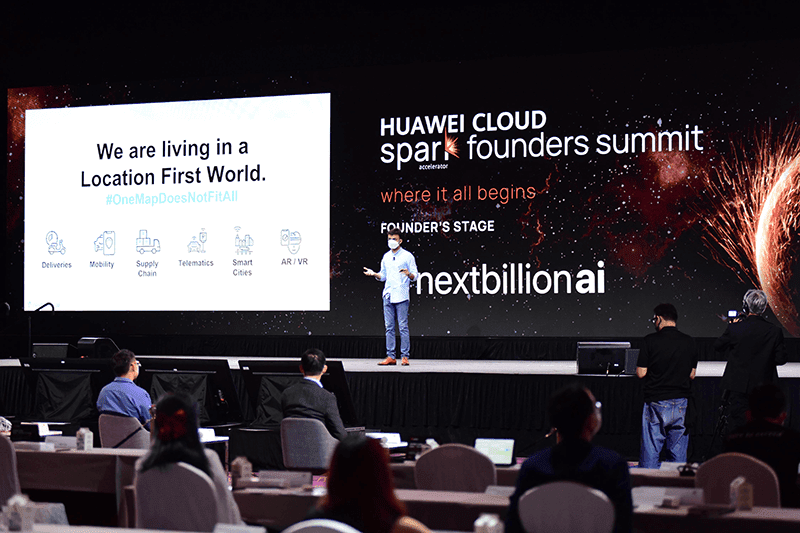 Huawei to invest USD 100 million in Asia Pacific startup ecosystem over 3 years