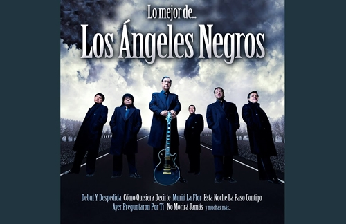 Como Quisiera Decirte   Los Angeles Negros Lyrics