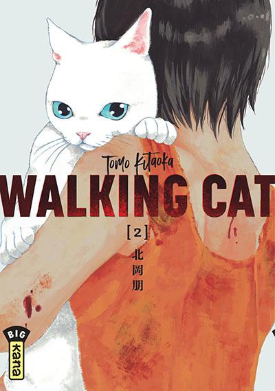 Walking cat tome 2