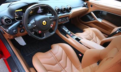 Mobil terkeren dari ferrari yang harga jualnya di indonesia mencapai hampir Rp  Spesifikasi Ferrari F12 Berlinetta
