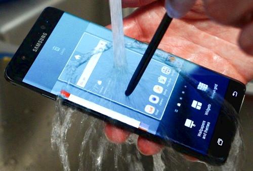 Spesifikasi, Harga Serta Kelebihan Dan Kekurangan Samsung Galaxy Note 8