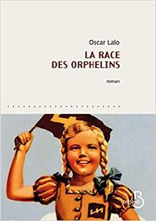 La race des orphelins – Oscar Lalo