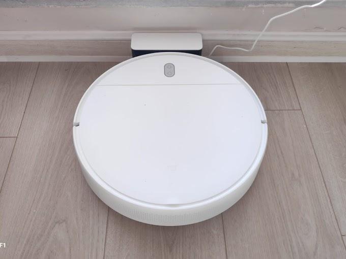 Xiaomi Mi Robot Vacuum Mop Essential 2 in 1 İnceleme ve Deneyimlerim