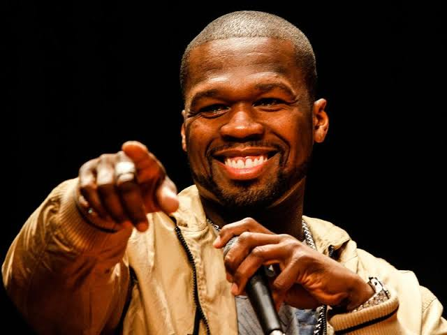50 Cent Discriminate Women For Being Mad
