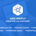 تحميل سكربت اختصار الروابط AdlinkFly بدون شروط - مجانا لكم