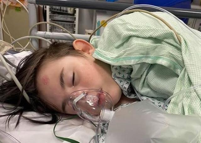 Дети напоили мальчика с аутизмом отбеливателем и оставили умирать