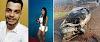 Jataí: Casal de amigos morre após acidente na BR-364