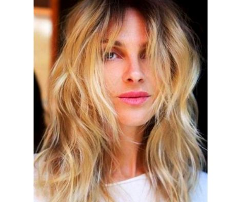Best 16 Shag Haircuts For All Hair Length Thestyledare