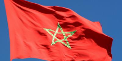 ثاريخ العلم الوطني المغربي و النشيد الوطني المغربي