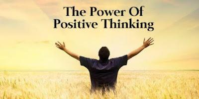 Tanamkan Pola Pikir Yang Positif Saat Bekerja