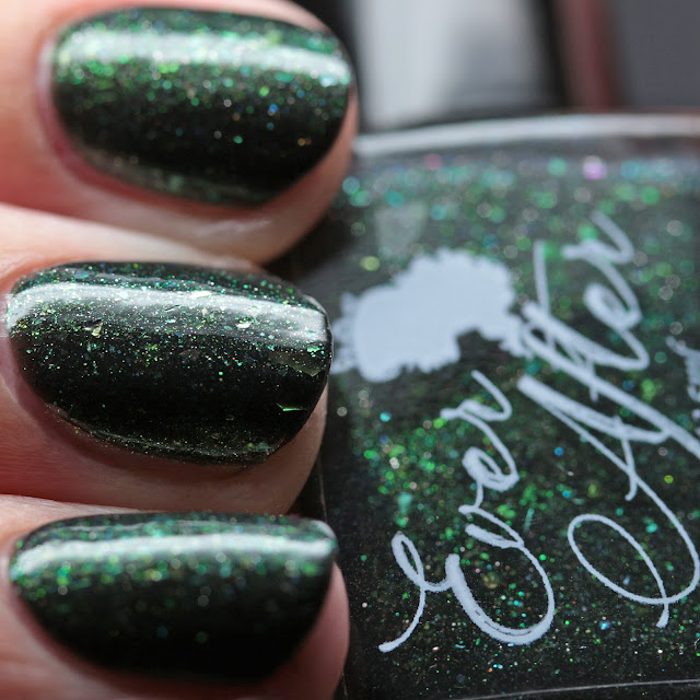 Ever After Polish Spellbound