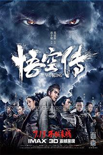 Wu Kong (2017) [Latino-Chino] [Hazroah]